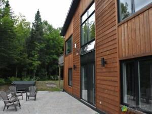455 000$ - Maison 2 étages à vendre à Ste-Agathe-Des-Monts