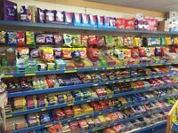An exciting opportunity of you: A NewsAgent Business for sale