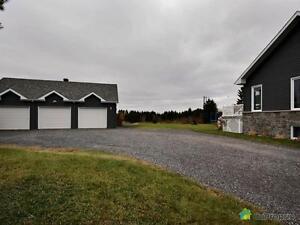 268 000$ - Bungalow à vendre à St-Ambroise Saguenay Saguenay-Lac-Saint-Jean image 2