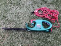 Qualcast Hedgemaster 370