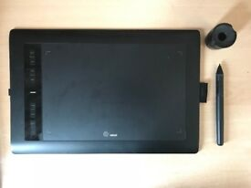 UGEE HK 1060 Pro Graphics Tablet (drawing tablet)