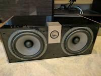 Focal chorus 800cc centre speaker