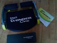 Smart wonder core fitness equipment