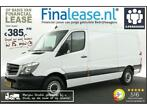 Mb Sprinter 414 2.2 CDI 366 EHD Airco Camera 3Pers  €393pm
