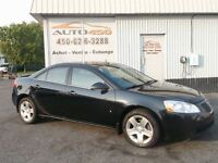 2008 Pontiac G6 *** TOIT OUVRANT MAGS***