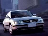 VW PASSAT 110BHP LONG MOT...TILL...FEB 2017