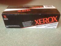GENUINE XEROX6R589 BLACK TONER SEALED CARTRIDGE