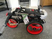 Golf Trolley - Quick fold Zoom Cart - BRAND NEW!