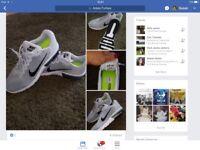 Nike Mens trainers