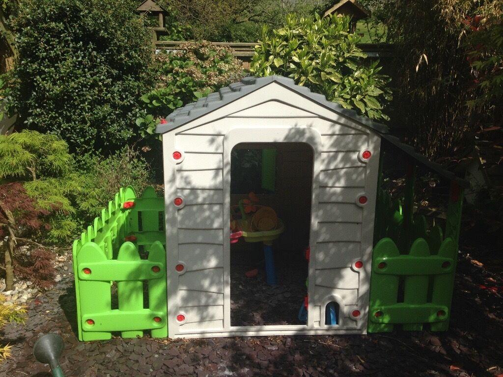 Chad Valley Farm House Play House In Eastleigh