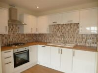 Spacious two double bedroom first floor apartment - Available 10th September