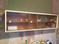 Retro kitchen cabinet - price reduced