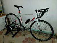Giant defy 4 road bike