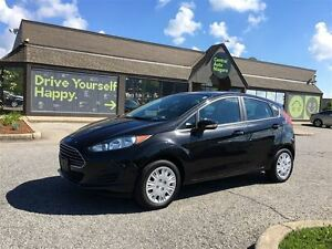 2014 Ford Fiesta SE/BLUETOOTH/CLOTH/LOW KM