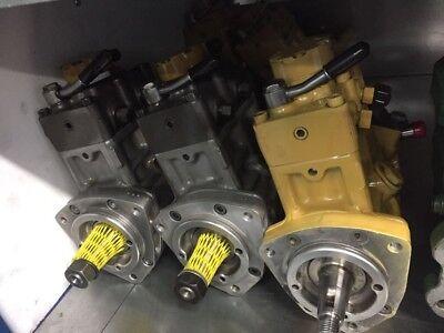 Reman Cat 3240532 Pump Gp-fuel 324-0532