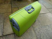 Carlton suitcase.