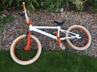 Bike bicycle BMX Custom