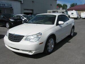 2008 Chrysler Sebring  LimitedCABRIOLET