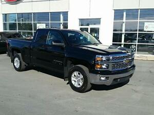 2015 Chevrolet Silverado 1500 1LT BACK UP CAMERA 4X4