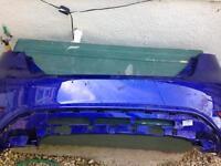 Mk7/7.5 Ford Fiesta Rear bumper from an ST in Bristol
