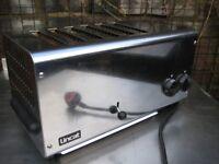 Lincat LT6X 6 Slot Toaster catering equipment.