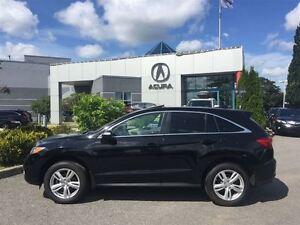 2015 Acura RDX PREMIUM ACURA CANADA CERTIFIED PROGRAM 7 YEARS 13