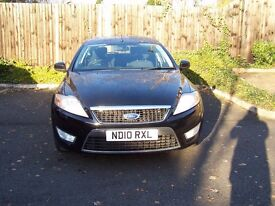 Ford Mondeo 1.8 TDCi Zetec 5dr, Good confdition, Service history, Bargain First to see will buy
