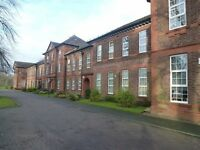 Beautiful 2 Bedroom Flat in Macclesfield. A short walk from the Hospital and Town Centre
