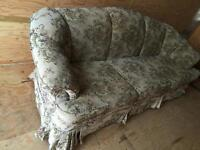 Free sofa, can deliver in Airdrie