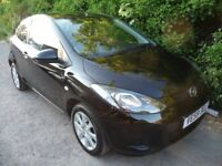 2009 Mazda2 1.3 TS2 3dr ONE OWNER FROM NEW Car Finance Available Cheap Used Cars Leicester