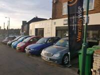M.G.TRADE CARS CARLTON OFFER CARS FROM £600 TO £3500