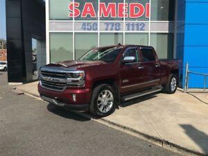 2017 Chevrolet Silverado 1500 High Country **191$/sem+tx **