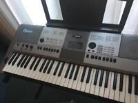 Yamaha keyboard Oxford