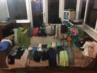 Bargain massive bundle of boys clothes