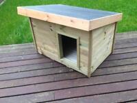 Dog kennel, house, box
