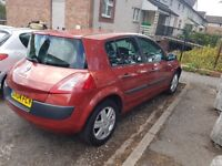 Renault megane 1.4 8 months mot drives perfect bargain 320 no offers