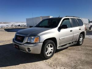 2005 GMC Envoy SLE Package***DETAILED AND READY TO GO***