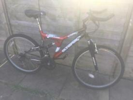Olympus Bike