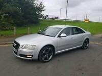 Audi a8 3.0