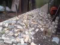 bricks free buyer collects