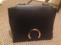 Brand new leather ladies hand bag