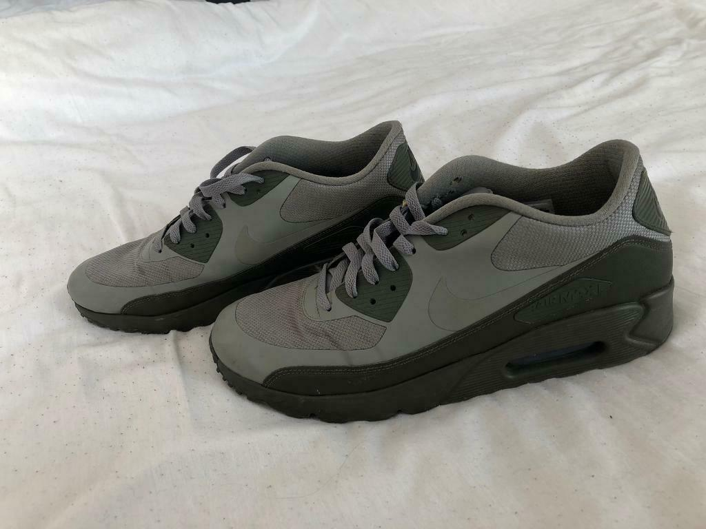 outlet store ea6f4 cbdf9 Men s Nike Air Max trainers size 9