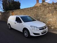 Vauxhall Astra 1.7 CDTI Ecoflex - £19 a week