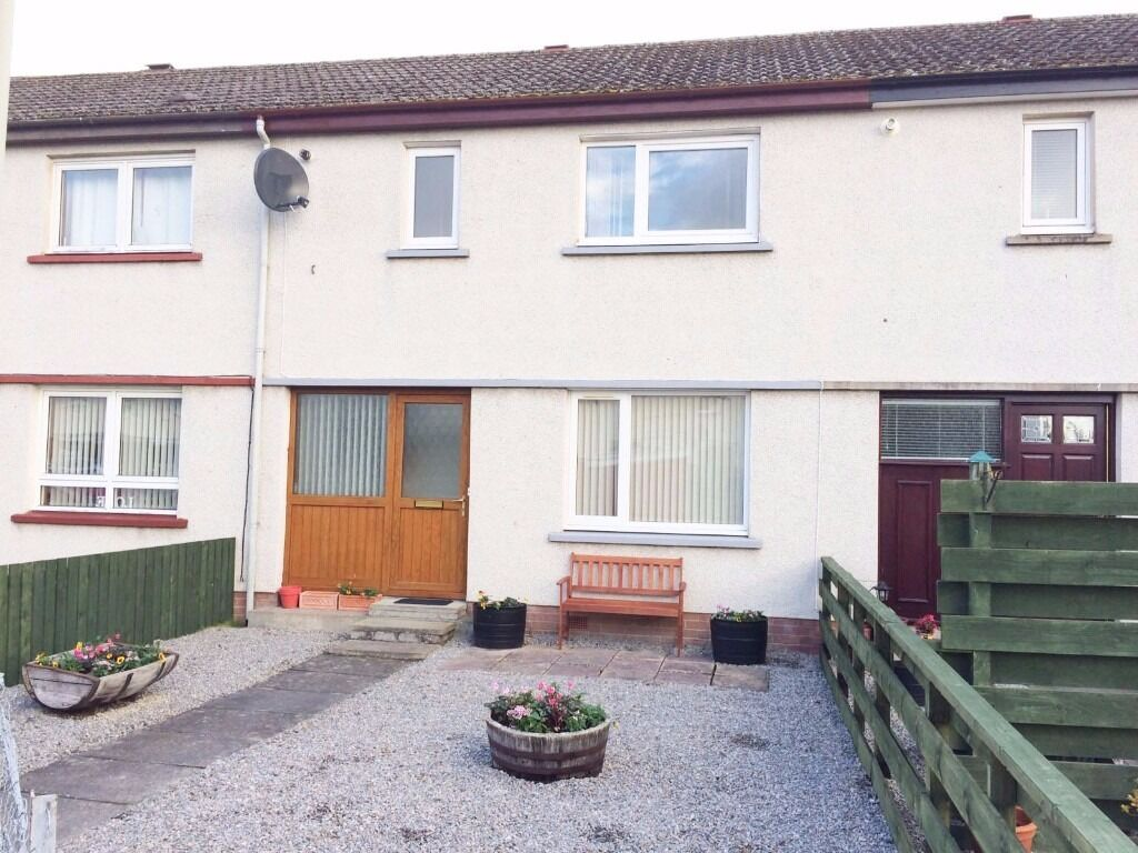 2 Bedroom House for Sale Inverness