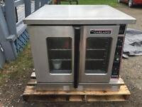 Commercial Garland Convection Oven