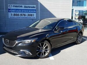 2016 Mazda Mazda6 GT TECH CUIR TOUT OUVRANT MAGS 19