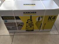 Kärcher K4 power washer