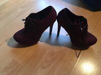 New italian shoes
