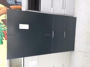 Storage/Filing Cabinet Combo