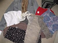 Ladies Clothes Bundle.